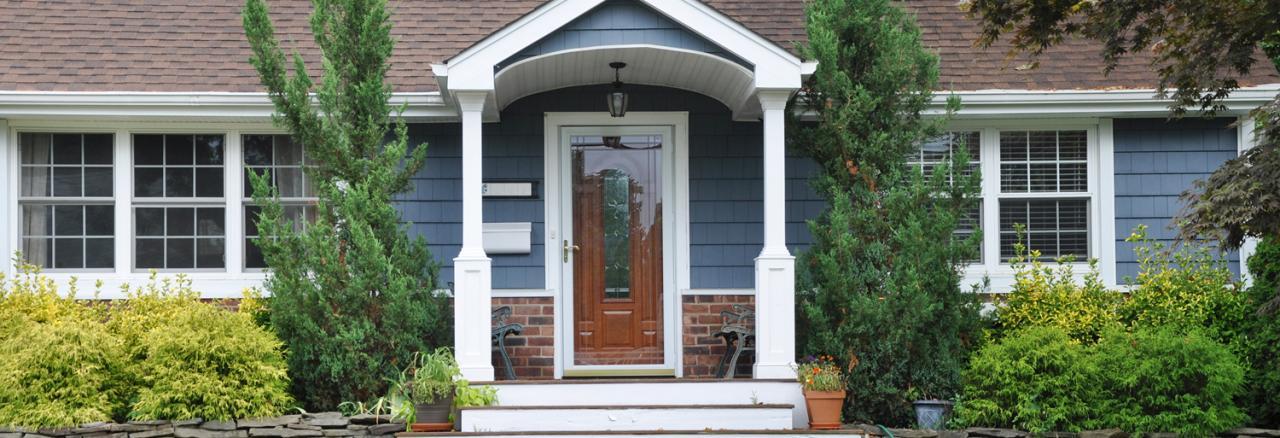 A+ Insulation Foam, House exterior, MA